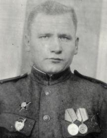 Мальцев Иван Лукич