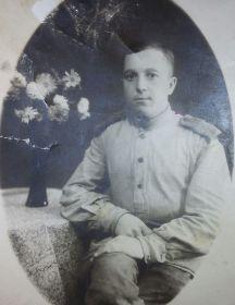 Андреянов Виктор Петрович