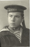 Николаев Николай Степанович