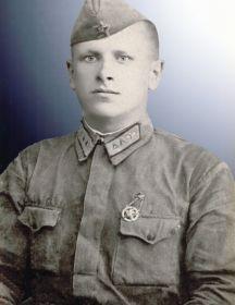 Чидалёв Сергей Васильевич