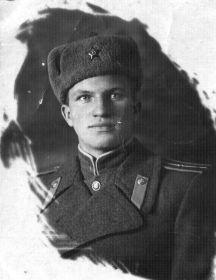 Лавров Михаил Николаевич