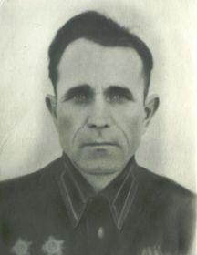 Алашников Яков Дмитриевич