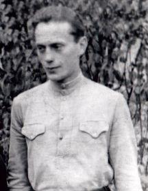 Рогозин Георгий Петрович