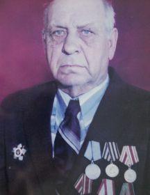 Шевцов Иван Демьянович