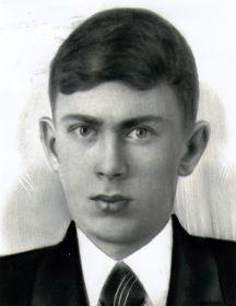 Павлов Виктор Васильевич