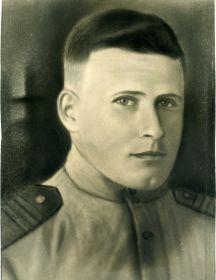 Чувилин Николай Фёдорович
