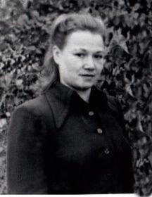 Рогозина Екатерина Васильевна