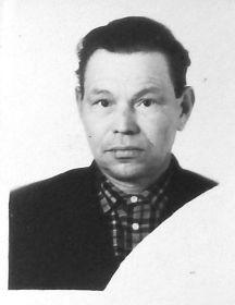 Сахаров Сергей Петрович