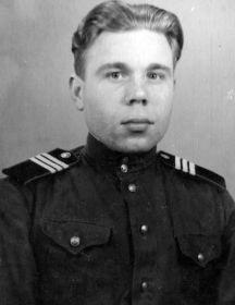 Марков Александр Сергеевич