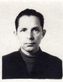 Рябков Борис Павлович