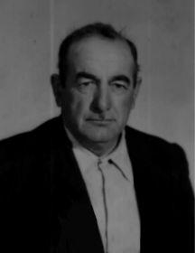 Матевосян Галуст Анушаванович