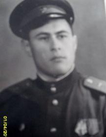 Нагоров Дмитрий Николаевич