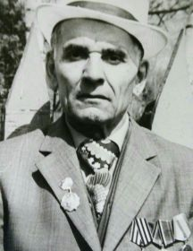 Фатюхин Иван Максимович