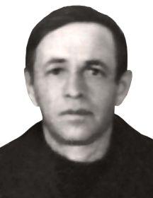 Измайлов Михаил Федорович