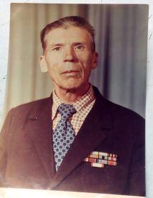 Жарков Анатолий Андреевич