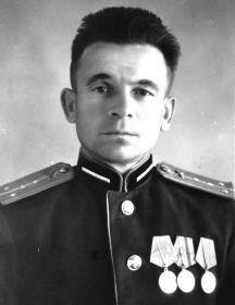 Черепанов Федор Осипович