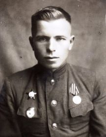 Трифанов Василий Дмитриевич