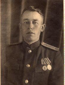 Тонов Иван Дмитриевич