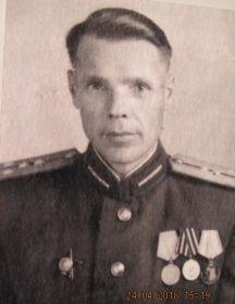 Воронин Михаил Иванович