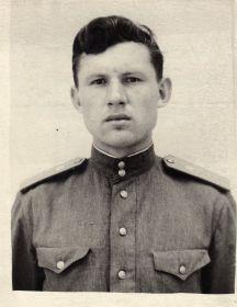 Чибисов Василий Федорович