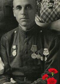 Прошунин Павел Федотович