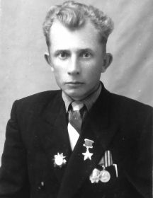 Пайков Александр Николаевич