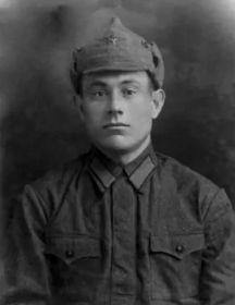 Евлентьев Василий Григорьевич