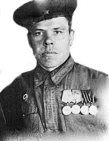 Кононов  Иван Максимович