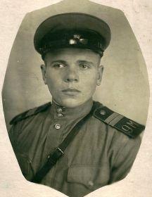 Голубев Константин Петрович