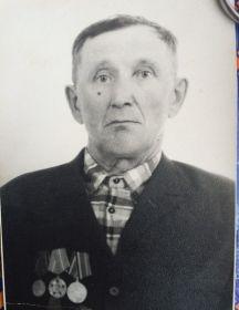 Хапцов Иван Павлович