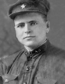 Иванов Илья Лукич (Лукашевич)