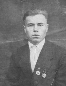 Скворцов Александр Степанович