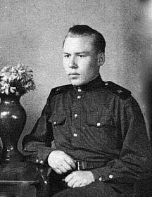 Волосников Сергей Федорович