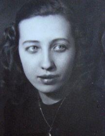 Федотова Лидия Николаевна