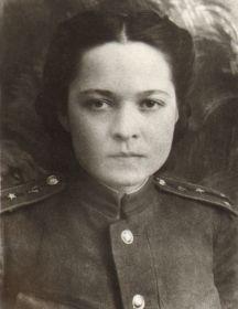 Ханнанова Фарида Каримовна