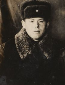 Ягодкин Николай Семёнович