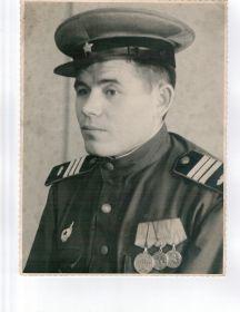 Гордеев Алексей Никитич