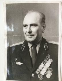 Прудников Михаил Дмитриевич
