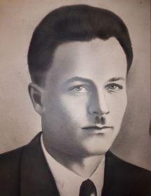 Сологуб Александр Кириллович
