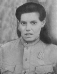 Родионова Анна Ивановна