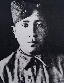 Панченков Михаил Иванович
