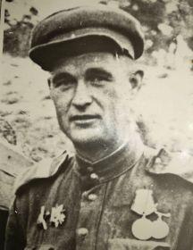 Мишин Петр Иосифович