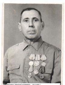 Иващенко Дмитрий Андреевич