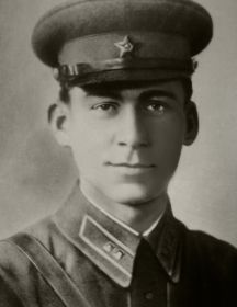Давыдов Петр Иванович
