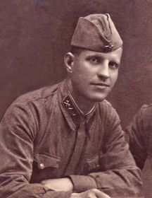 Наговицын Павел Григорьевич