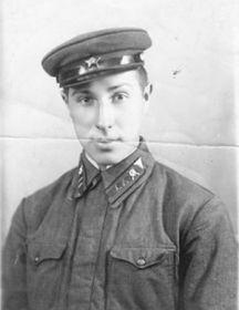 Петровский Анатолий Сергеевич