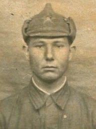 Петров Иван Николаевич