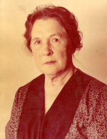 Голоушина Антонина Ивановна