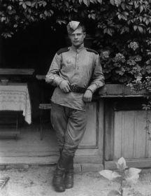 Ермилов Василий Владимирович