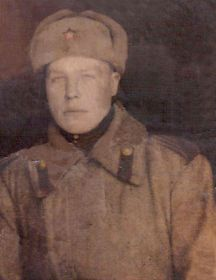Грузов Дмитрий Григорьевич